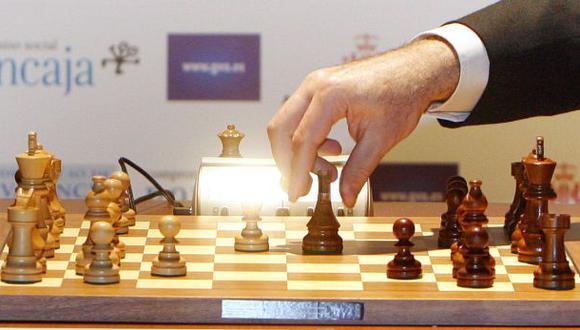 Campeonatos de ajedrez en guerra por publicidad en Internet