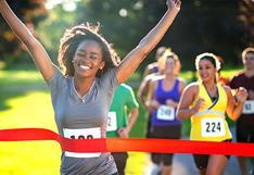 Estos son los runners que lideran el Entel Challenge Enfréntate