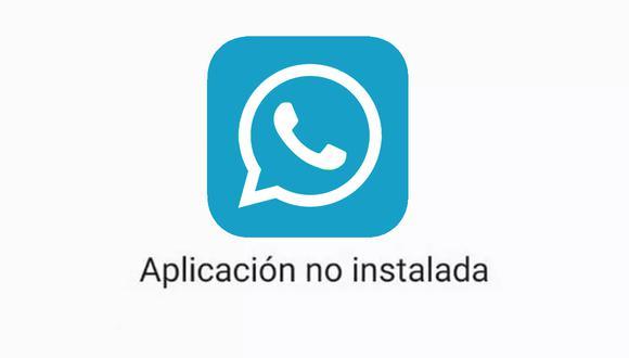 Conoce el método para instalar WhatsApp Plus sin problemas. (Foto: MAG)