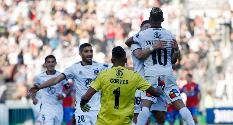 Colo Colo venció a Católica por semifinales de Copa Chile con Gabriel Costa.