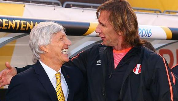 Selección argentina: Pekerman principal candidato para asumir albiceleste, Gareca relegado. (Foto: AFP)