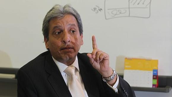 Pulgar-Vidal: Ministros desean volver a Congreso por Las Bambas