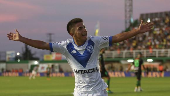Vélez Sarsfield marginó temporalmente a Thiago Almada por haber sido imputado por un caso de abuso sexual