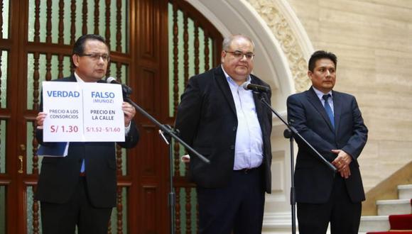 (Foto: Violeta Ayasta/ El Comercio)