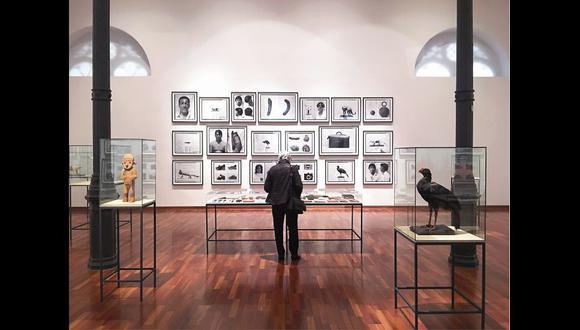 """Museo"" [Foto: Eduardo Tokeshi]"