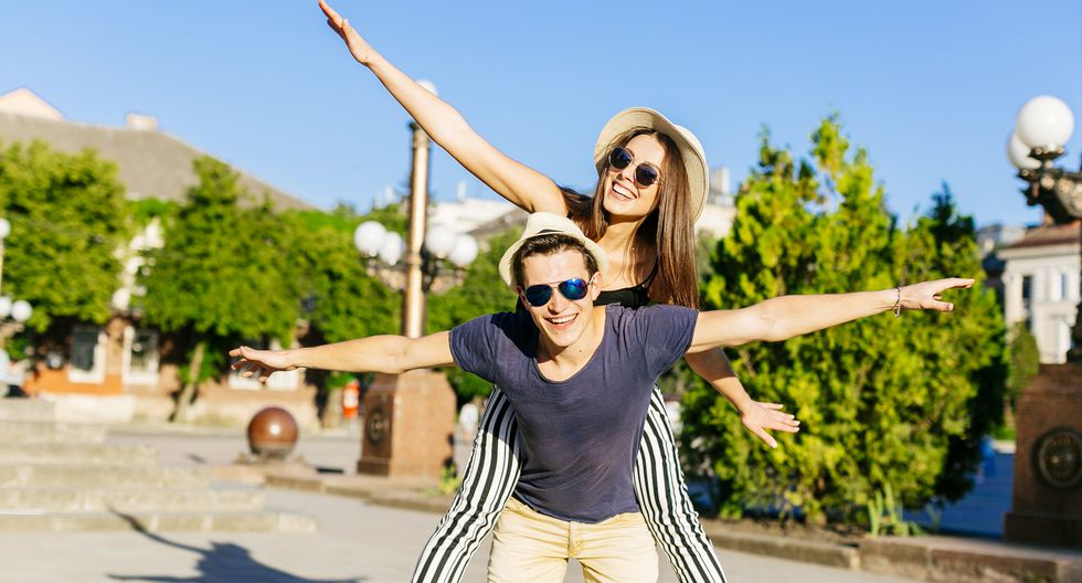 Recorrido.pe, plataforma de venta online de pasajes terrestres, regalará 20 boletos dobles para viajar con tu enamorado o amigo, a fin de incentivar el turismo en el país y unirse al sentimiento de estas fechas.