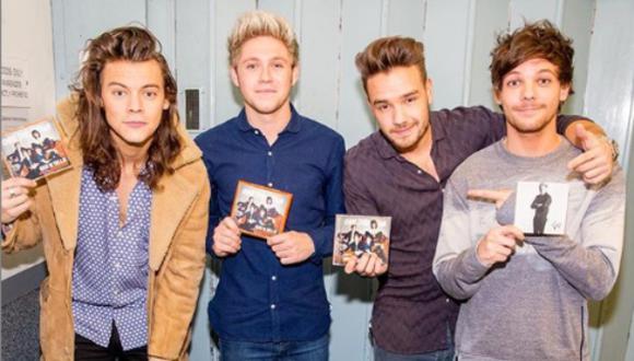 One Direction: fanáticos ven cada vez más cerca reencuentro  (Foto: Instagram)