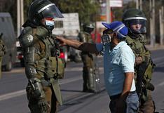 Chile pone en cuarentena a las ciudades de Valparaíso, La Serena y Coquimbo por alza de contagios de coronavirus