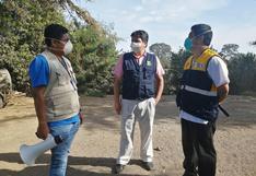 Coronavirus en Perú: A 58 se incrementan los pacientes con COVID-19 en la región Ica