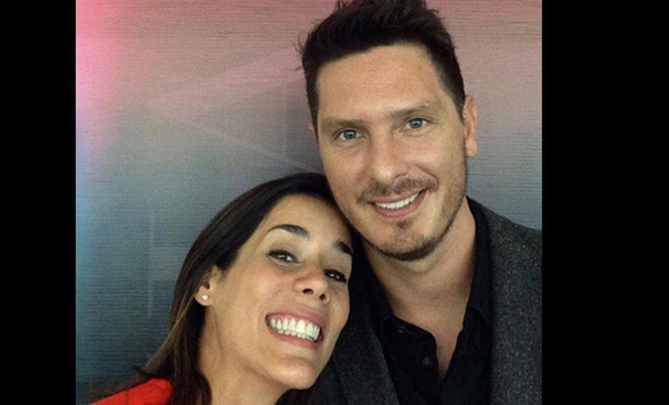 Cristian Rivero habla del embarazo de Gianella Neyra (VIDEO)