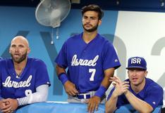 Es peruano, representa a Israel en Tokio 2020 y desde Japón sueña con hacer crecer el béisbol en nuestro país