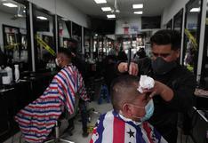 Ventas de restaurantes y peluquerías cayeron 50% en 2020, según Produce