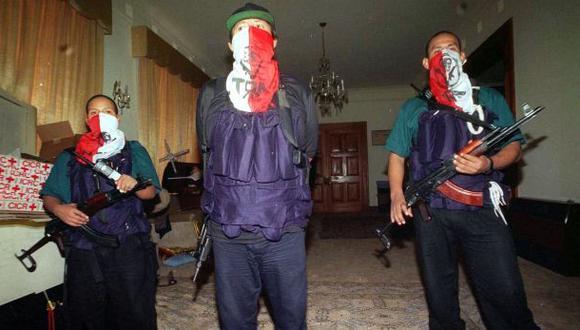 Figallo: Víctimas del Caso Chavín de Huántar son los rehenes