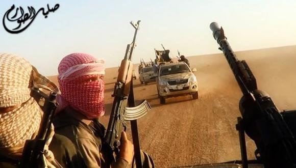 En Mosul creen que jamás serán liberados del Estado Islámico