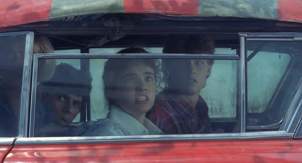 """""""A Nightmare On Elm Street""""Why does Wes Craven regret the ending?  (Photo: New Line Cinema)"""