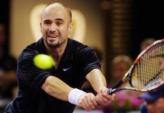 Andre Agassi y la historia de un dopaje encubierto por el ATP