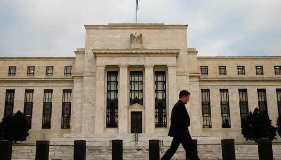 La Reserva Federal de Estados Unidos. (Foto: Reuters)