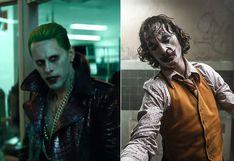 "Aseguran que Jared Leto intentó evitar el estreno del ""Joker"" con Joaquin Phoenix"