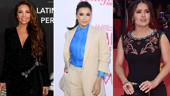 Actrices, cantantes y modelos que lograron encontrar su media naranja en hombres millonarios (Foto: AFP)