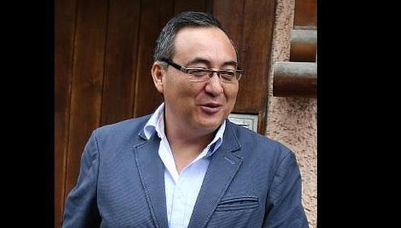 Mininter ofrece S/30.000 de recompensa por Jorge Cuba