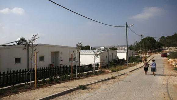 Israel expropiará 400 hectáreas a palestinos en Cisjordania