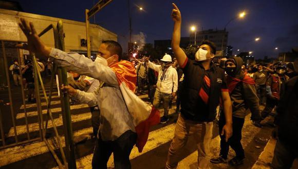 Marcha nacional EN VIVO: 2 trágicas muertes y la renuncia 12 ministros tras  protestas contra Manuel Merino | Minuto a Minuto | Vacancia Presidencial |  Martín Vizcarra | En Directo | Online | | LIMA | EL COMERCIO PERÚ