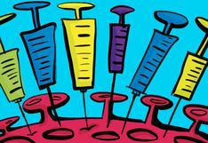 Las vacunas son la única respuesta, por Bethany Mandel