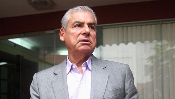 Apra anunció que promoverá una moción de censura contra el primer ministro, César Villanueva. (Foto: Agencia Andina)