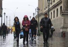 Clima en Lima | Lluvia moderada y temperatura mínima de 15°C en Lima, HOY miércoles 3 de junio, según Senamhi