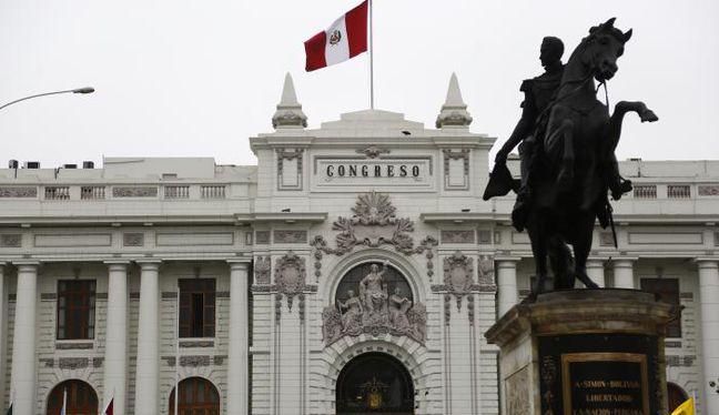 Las bancadas con más facciones son Acción Popular y Unión por el Perú, y son las que más votaciones fraccionadas registran. (Foto: Hugo Curotto / GEC)