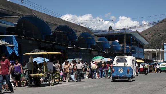 Dirigentes de Quillabamba irán al Cusco para continuar protesta