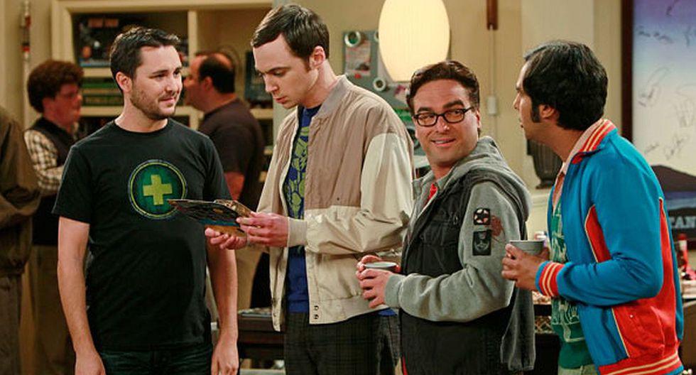 """Episodio final de """"The Big Bang Theory"""" tendrá una hora de duración. (Foto: CBS)"""