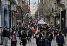 """Grecia detecta el primer caso de la variante """"Gamma"""" del coronavirus, también llamada """"brasileña"""""""