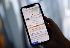 """Google Maps empezará a dirigir a los conductores por rutas """"ecoamigables"""""""