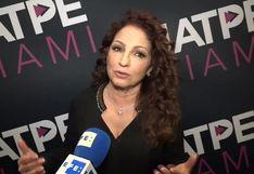 Gloria Estefan y su familia participarán del exitoso talk show de Facebook de Jada Pinkett