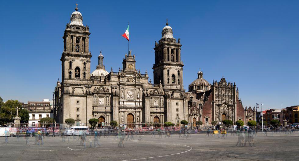 En tercer lugar figura la Ciudad de México. La duración promedio de la estadía al 2017 sumó 6.1 días, mientras que el gasto promedio diario ascendió a US$104. La mayoría de visitantes llevan de EE.UU., Colombia y Venezuela.