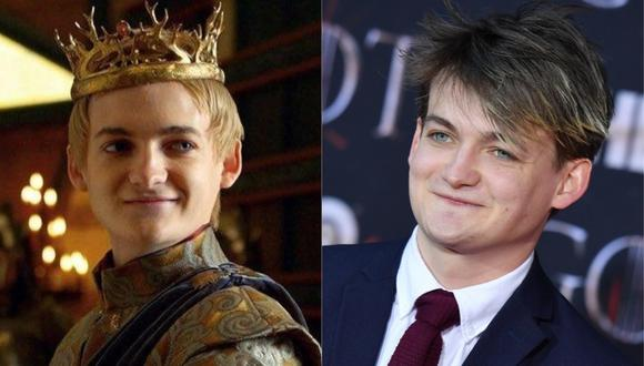"Jack Gleeson, actor de la serie ""Game of Thrones"", vuelve a la televisión. (Foto: @gameofthrones/AFP)"