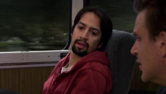 "En el episodio ""Bedtime Stories"", Lin-Manuel Miranda apareció interpretando a Gus (Foto: CBS)"