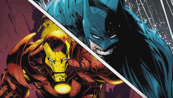 Marvel vs DC Comics ¿Quién recaudó más en sus películas?