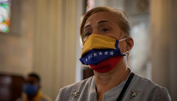 Coronavirus en Venezuela | Últimas noticias | Último minuto: reporte de infectados y muertos hoy, domingo 08 de noviembre del 2020 | (Foto: EFE/Rayner Peña/Archivo).