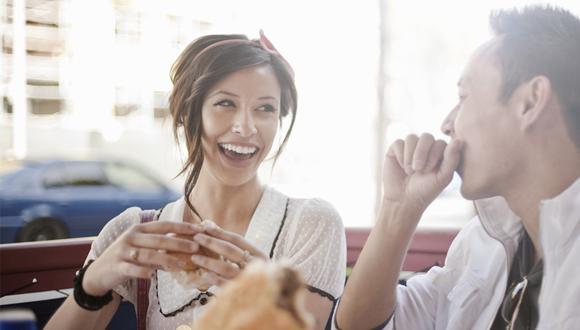 Cinco motivos por los que todas debemos tener un amigo hombre