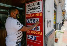 Tipo de cambio: conoce aquí el precio del dólar hoy martes 1 de diciembre de 2020