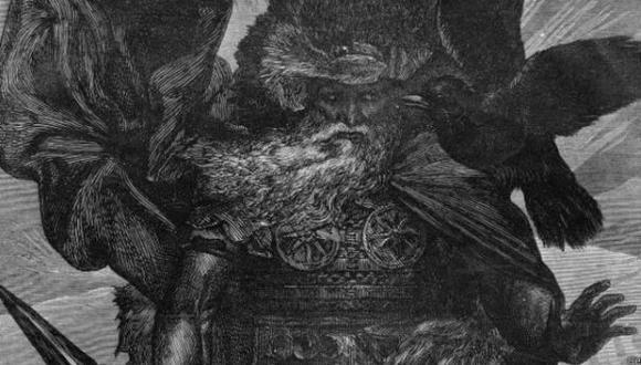 Los dioses nórdicos que revivirán en nuevo templo de Islandia