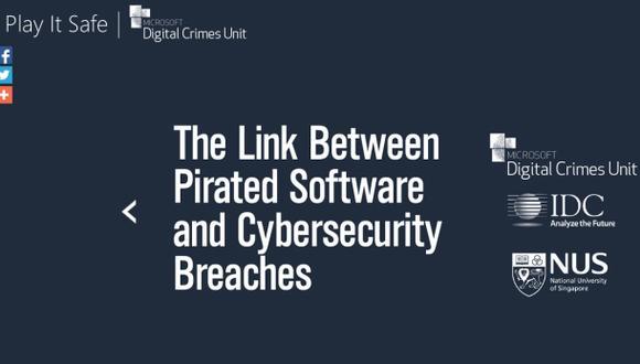El 'malware' le costará US$500 mil millones a las empresas