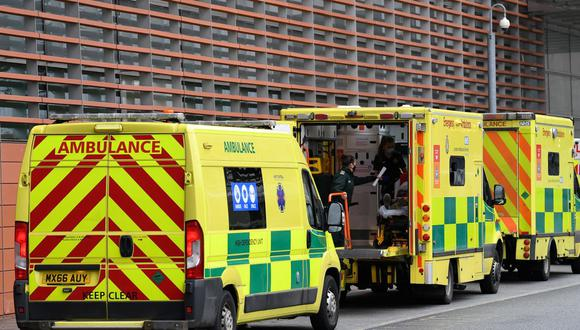 Coronavirus Reino Unido | Últimas noticias | Último minuto: reporte de infectados y muertos hoy, martes 22 de junio del 2021 | Covid-19. (Foto: JUSTIN TALLIS / AFP).