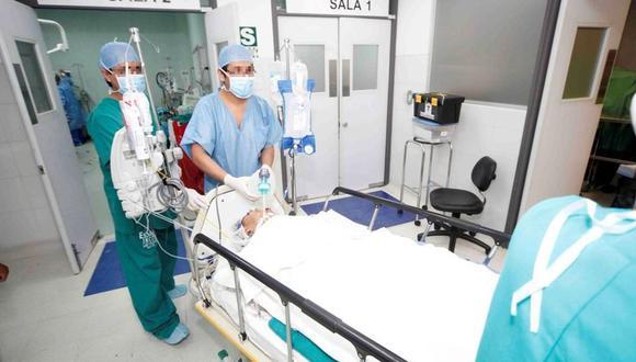 Personal médico de EsSalud recibió indicaciones para atender a pacientes con sospecha de tener coronavirus. (Foto referencial: GEC)
