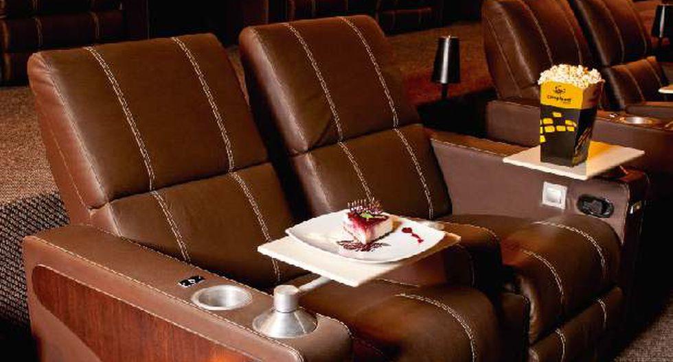 Salas Prime de cine han sido visitadas por un tercio de limeños