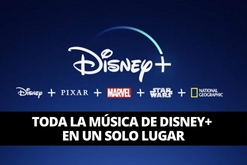 """Tras el lanzamiento en Latinoamérica de <b><u><a href=""""https://mag.elcomercio.pe/noticias/disney/"""">Disney+</a></u></b>, el servicio de streaming por suscripción de The Walt Disney Company, el público de la región ya puede disfrutar de la música de las películas y series de la plataforma. Con canciones inéditas, algunos clásicos reversionados y composiciones nuevas y conmovedoras, los playlists y bandas de sonido ofrecen contenido para todos los miembros de la familia y están disponibles en plataformas digitales para escuchar en todo momento y lugar. <b>¿Cómo? A través de los playlists oficiales de <a href=""""https://open.spotify.com/playlist/0WgqROjb1i9cYWtj8d60q6?si=AnFz_O_LTBS_Sqg10bbKeA"""" target=""""_blank"""">Disney+ Latino</a> y <a href=""""https://open.spotify.com/playlist/3qHe8963ERBDLuWl0FNudi?si=Rip0YoBbTSSCnxBJMiOErg"""" target=""""_blank"""">Disney+ Brasil</a> en <u><a href=""""https://mag.elcomercio.pe/noticias/spotify/"""">Spotify</a></u>, o ingresando a la nueva sección de <a href=""""https://disneylatino.com/music"""" target=""""_blank"""">música</a> de <a href=""""https://disneylatino.com/"""" target=""""_blank"""">Disneylatino.com</a> para conocer todas las novedades de lanzamientos de álbumes, nuevas canciones, estrenos de videoclips y más.</b>"""