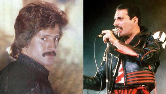 Luisito Rey intentó con poco éxito organizar show de Queen en México.