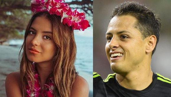 La modelo australiana y el futbolista volverán a ser padres en los próximos meses. (Foto: Internet)